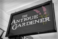 Antique Gardner