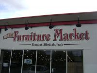 The Furniture Market - Modesto