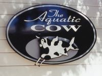 Aquatic Cow Restaurant