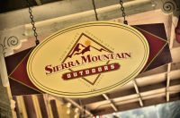 Sierra Mountain Outdoors