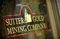 Sutter Gold Window