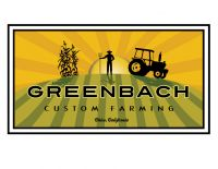 Greenbach Farming , Chico