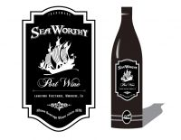 Sea Worthy Port Wine