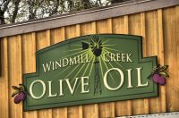 Windmill Creek Olive Oil