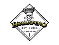 Hollapeno Hot Sauce