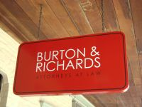 Burton & Richards Law Office