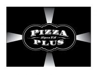 Pizza Plus Ripon BLACK