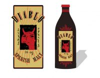 Diablo Spanish Malt