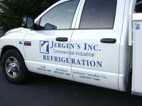 Jergen's Refrigeration in Lodi