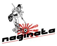 Naginata Girls Soccer