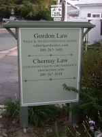 Gordon & Chernay Law Firm