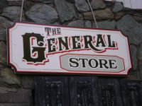 General Store - Plymouth Fairgrounds