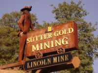 Sutter Gold Mine - Revised