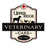 UPPER RIDGE VET CARE
