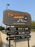 SCOTTY'S PLAZA