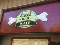 EXCEL K9 Custom Pet Foods
