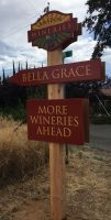 AMADOR WINE BELLA GRACE