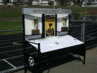 Mother Lode Gold Cup Kiosk