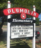 PLYMOUTH ELEMENTARY